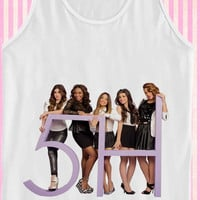 Fifth Harmony for Tank Top Mens and Tank Top Girls