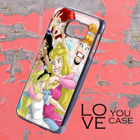 Disney Princess Funny  For iphone, ipod, samsung galaxy, HTC and Nexus PHONE CASE