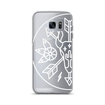 Western Dream - Samsung Phone Case