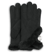 UGG® Official | Women's Bailey Bling Gloves | Beware of Fakes