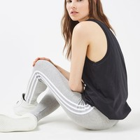3 Stripe Leggings by Adidas Originals - New In Brands - New In
