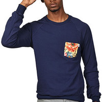 Apliiq The Bsame Crew Neck Sweatshirt