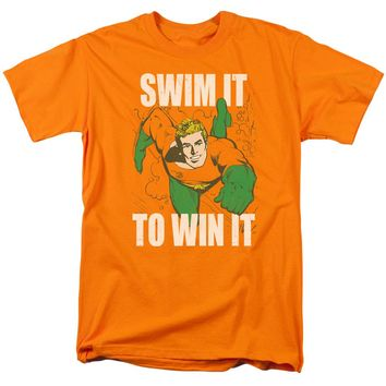 Swim It To Win It
