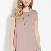 A-Line Top   Forever 21 - 2000186038