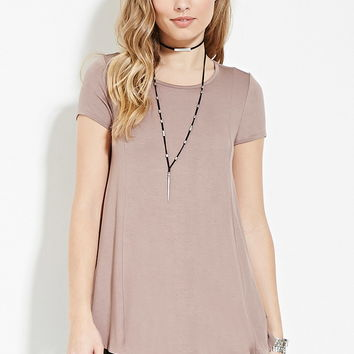 A-Line Top | Forever 21 - 2000186038