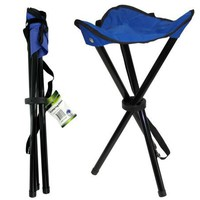 Folding Camping Stool ( Case of 20 )