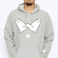 Wu-Tang Brand, Wu Hands Pullover...