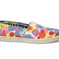 Red Clea Youth Vegan Classics | TOMS.com