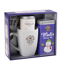 Winter Dream Tea Latte Gift Set | The Coffee Bean & Tea Leaf Official Store