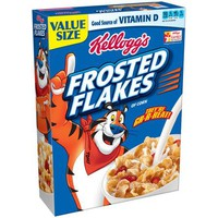 Kellogg's Frosted Flakes Cereal, 26.8 oz - Walmart.com