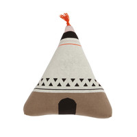 Baby Pillow Sleeping Cushion,Bedding Infantil Geometric Seat Cushon,Ins Fashion Teepee Soft Toys For Babies