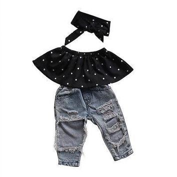 fashion baby suit