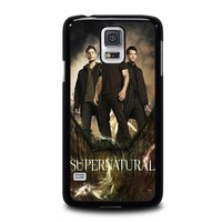 SUPERNATURAL Samsung Galaxy S5 Case Cover