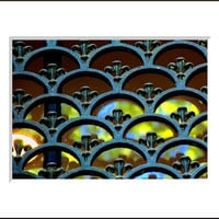 SALE Matted Geometric Photo Ready to by ara133photography on Etsy