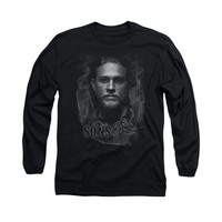SONS OF ANARCHY JAX Long Sleeve T-Shirt