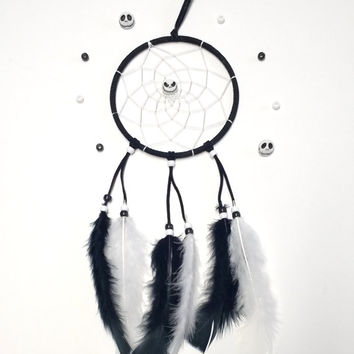 Disney Nightmare before Christmas dream catcher