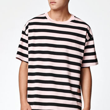 PacSun Bluegill Striped Relaxed T-Shirt at PacSun.com