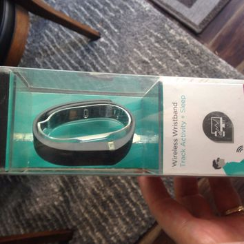Fitbit Flex Wireless Activity and Sleep Tracker Wristband - Black