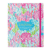 Lilly Pulitzer 12 Month Agenda - Let's Cha Cha - Ryan's Daughters