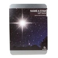 Name a Star - Name a star for eternity