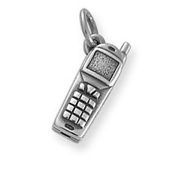 Cell Phone Charm | James Avery