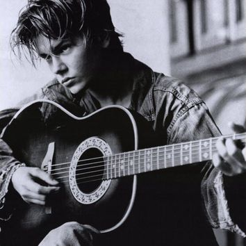 River Phoenix 11x17 Movie Poster