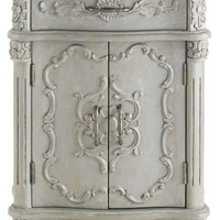 Caliban Cabinet design by Currey & Company