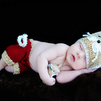 Newborn photo outfit, Baby pictures props, newborn Halloween, baby cat outfit, newborn baby set, newborn to one year
