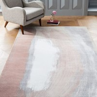 Painted Terrace Rug (30-Day Delivery)