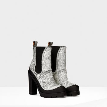 Original Cracked High Heels | Hunter Boot Ltd