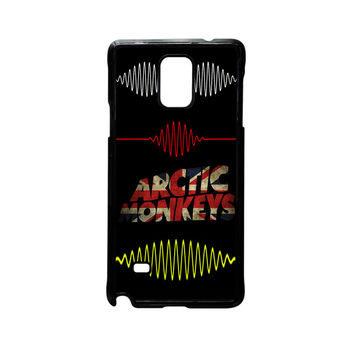 Arctic Monkeys Osc Logo for Samsung Galaxy and HTC Case