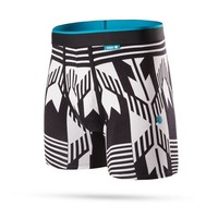 Stance The Wholester Pueblo Boxer Briefs - Mens Headphones - Black