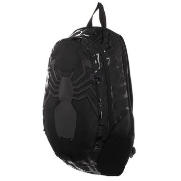 MPBP Venom Spider Symbol Laptop Backpack