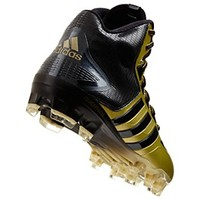 adidas Crazyquick Mid Cleats | Shop Adidas