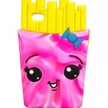 Silicone French Fry Tech Case 4 | Girls Electronics Beauty, Room & Tech | Shop Justice