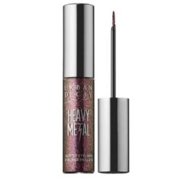 Urban Decay Heavy Metal Glitter Eyeliner Styx and Bones | Glambot.com