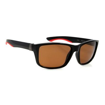 NWT Retro Polarized Sunglasses Classic Tickner Fashion Style Smoke Lens