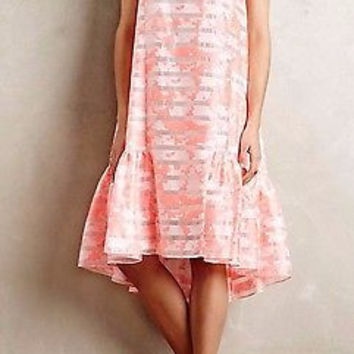Anthropologie $178 Trikala Dress by HD in Paris Sz XS - NWT