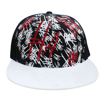 DC Super Hero Suicide Squad Snapback Caps Adult Baseball Cap Cool Boy Hip-hop Hats for Men Women Free shipping