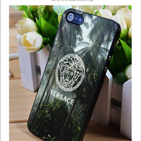 Versace Nature iPhone for 4 5 5c 6 Plus Case, Samsung Galaxy for S3 S4 S5 Note 3 4 Case, iPod for 4 5 Case, HtC One for M7 M8 and Nexus Case