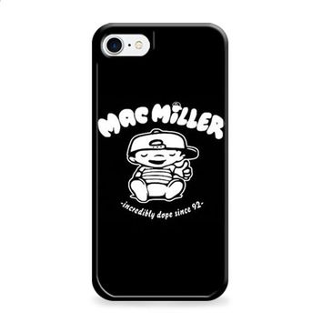 Mac Miller dope logo 1 iPhone 6 | iPhone 6S case