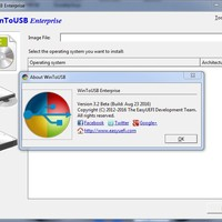 WinToUSB Enterprise 3.2 Keygen with Crack Free Download
