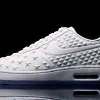 Nike Air Force 1 Elite AS White - Chrome 744308-100 | Buy online