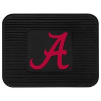 FANMATS NCAA University of Alabama Crimson Tide Vinyl Utility Mat