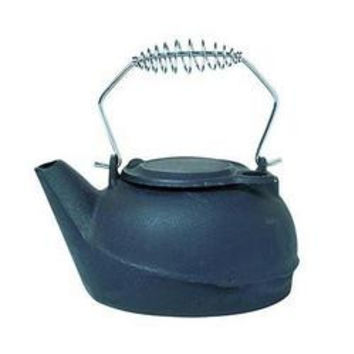 Kettle Humidifier Black