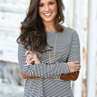 The Carley Top | Monday Dress Boutique
