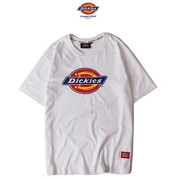 Boys & Men Dickies Fashion Casual Shirt Top Tee