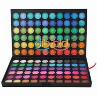 Pro 120 Full Color Eyeshadow Palette Fashion Eye Shadow