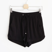 Laurel Pocket Shorts