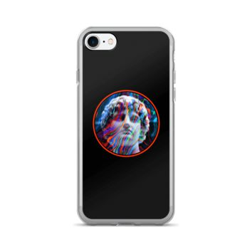 Boys In Swirls iPhone 7/7 Plus Case